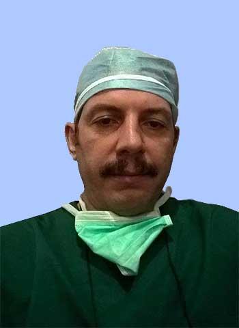 دکتر ناصر شخص سلیم - متخصص اورولوژی